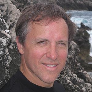 Tom Button, CEO