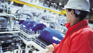Manufacturing Customers