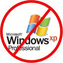 Win XP logo