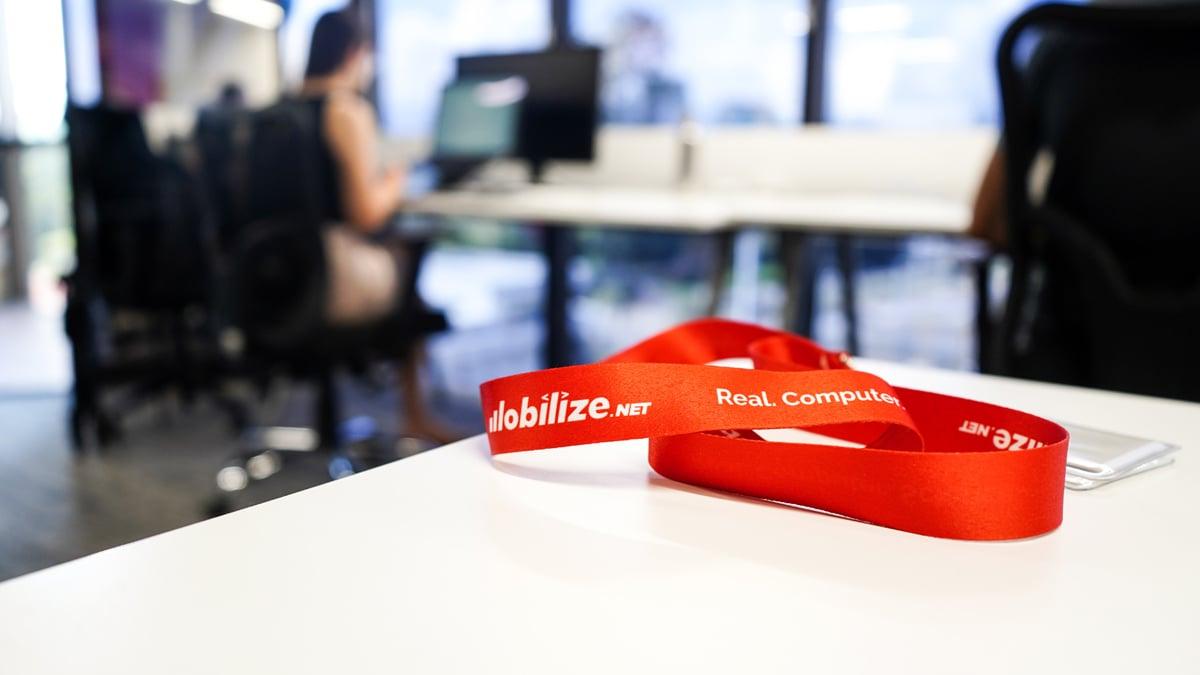 Mobilize.Net Case Studies