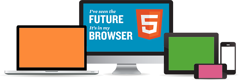 Why HTML5 makes sense- Mobilize eBook