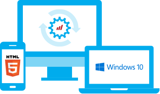 Jumpstart your move to Windows 10/HTML5