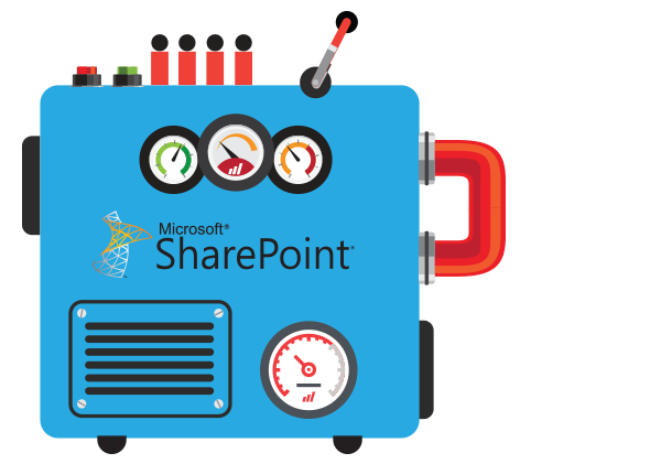 Mobilize-SharedPoint