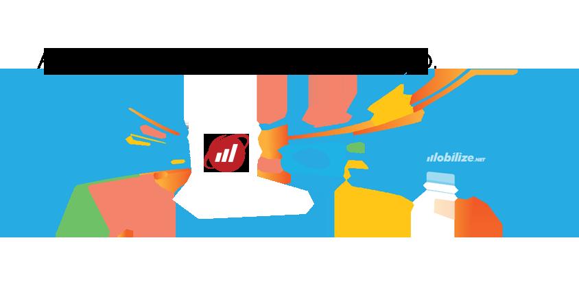 Mobilize WebMAP