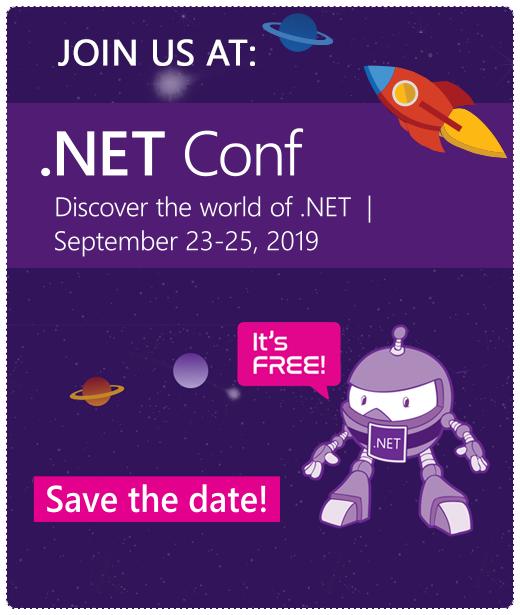 NET-Conf2019