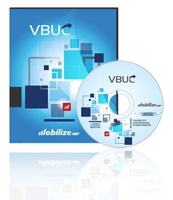 Visual Basic Upgrade Companion (VBUC)