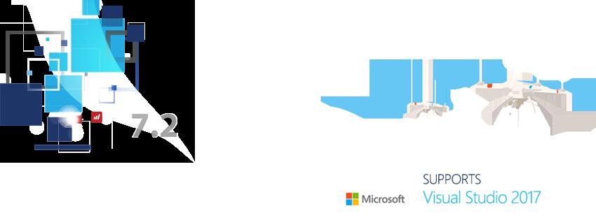 VBUC 7.2  Supports VS 2017