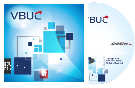 VBUC8.1 Now Available