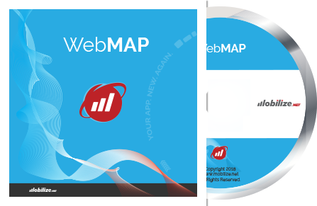 WebMAP by Mobilize