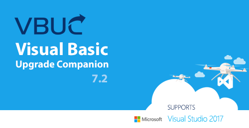VBUC VB6 to .NET