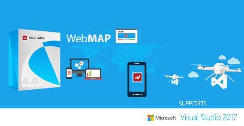 from c# to Web with WebMAP