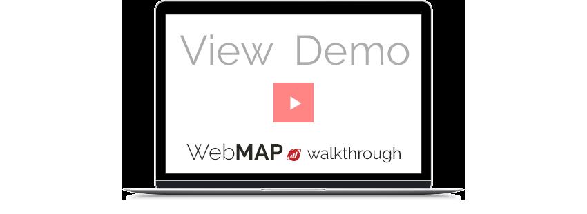 WebMAP walkthrough