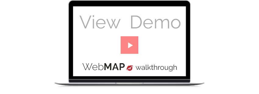 WebMAP walkthrough