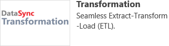 Transformation - Seamless Extract-Transform-Load (ETL)
