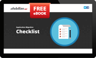 Mobilize eBook Migration Checklist