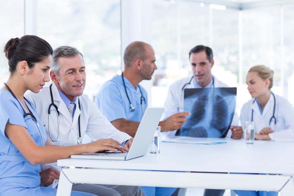 Mobilize.Net Healthcare Customers