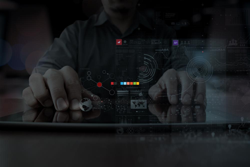 Legacy System Application Modernization Solutions
