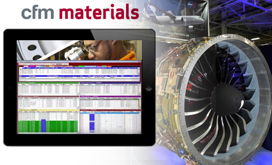Case Study CFM materials
