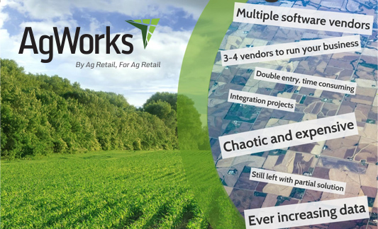 CaseStudy AgWorks
