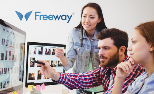 CaseStudy Freeway