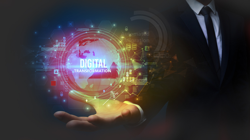 Read Digital Transformation Guide 