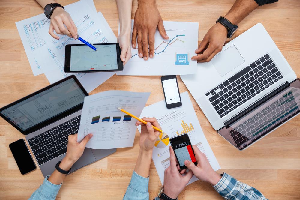 Mobilize.Net Migration Blueprint Planning