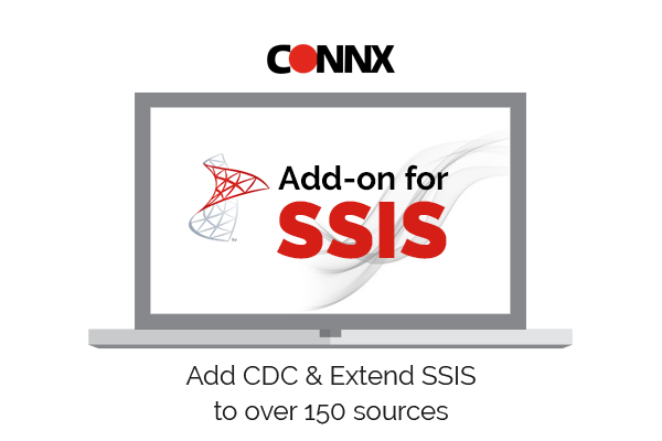 CONNX-  Add on SSIS by Mobilize