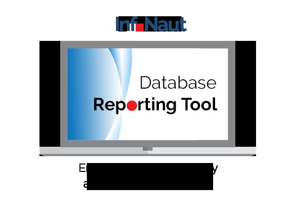 CONNX InfoNaut: Data Reporting Tool