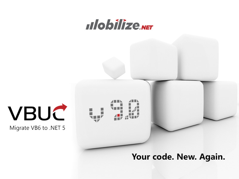 Mobilize.Net Releases New VBUC with .NET 5 Support at .NET Conf 2020