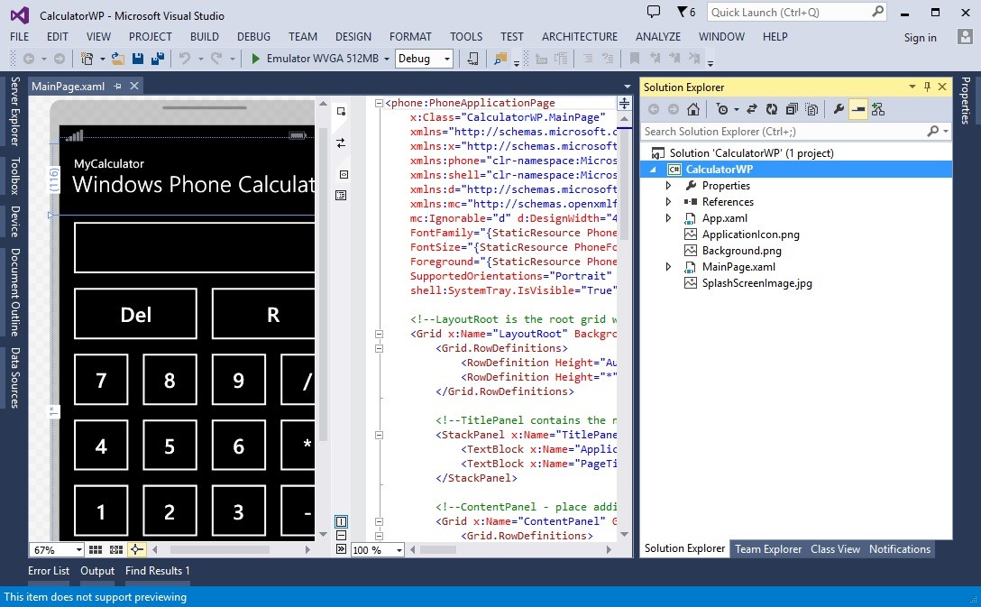 New Visual Studio extension helps you move Silverlight Phone to new Universal Windows Platform