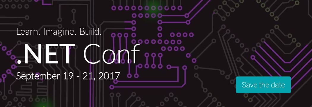 Mobilize.Net Supports Microsoft .NET and .NET Core at #dotNETconf